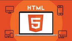 دورة HTML للمبتدئين بعنوان Create a Website from Scratch