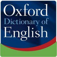 تطبيق Oxford Dictionary of English v10.0.399