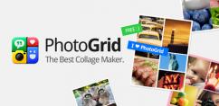 تطبيق PhotoGrid v6.87 build 68700005