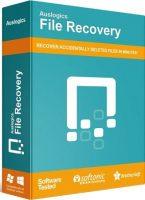برنامج استرجاع الملفات المحذوفة   Auslogics File Recovery 8.0.21.0