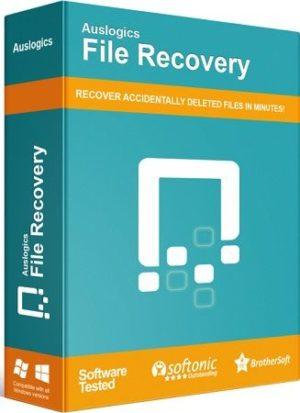 برنامج استرجاع الملفات المحذوفة | Auslogics File Recovery Professional 10.0.0.4