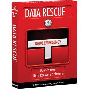 برنامج استعادة الملفات المحذوفة | Prosoft Data Rescue Professional 6.0.2
