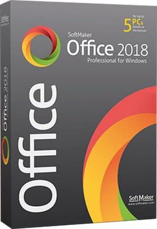 برنامج الاوفيس الرائع | SoftMaker Office Professional