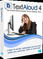 برنامج تحويل النص إلى صوت | NextUp TextAloud 4.0.23