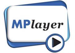 برنامج تشغيل كل صيغ الفيديو   MPlayer v2018.12.12 Build 139