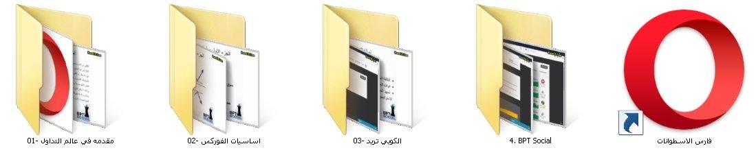كورس ابسط طرق الربح في الفوركس   فيديو بالعربى من يوديمى