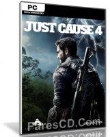 لعبة الأكشن المنتظرة   Just Cause 4 Day One Edition
