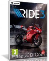 لعبة سباق الموتوسيكلات 2019   RIDE 3 Complete the Set Bundle