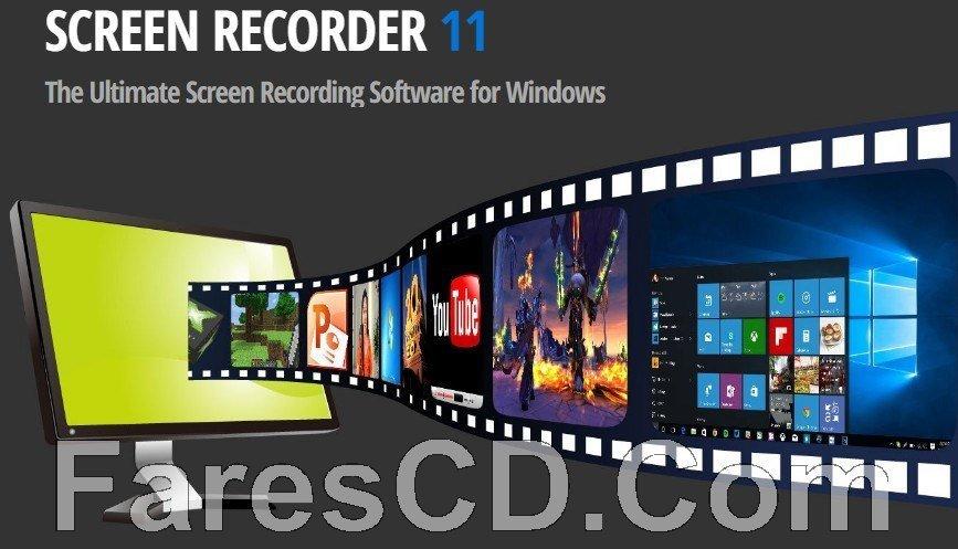 برنامج تصوير الشاشة | ZD Soft Screen Recorder