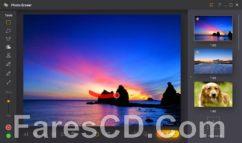 برنامج حذف الأشياء غير المرغوبة من الصور | Jihosoft Photo Eraser 1.2.2