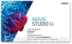برنامج موفى ستوديو 2019 | MAGIX VEGAS Movie Studio Platinum 16.0.0.109