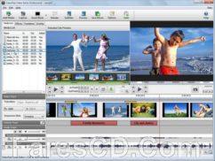 برنامج مونتاج الفيديو البسيط | NCH VideoPad Video Editor Professional 7.01 Beta