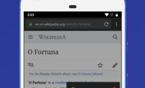تطبيق التصفح الشهير اوبرا للاندرويد | Opera Browser: Fast