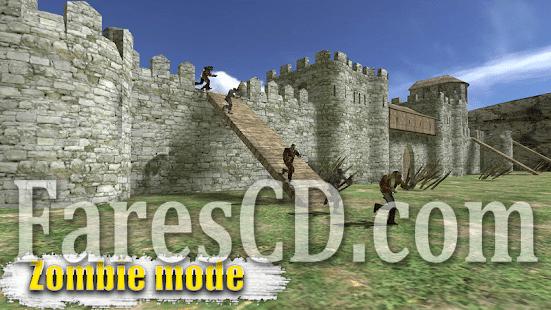 لعبة special forces group 2 للكمبيوتر