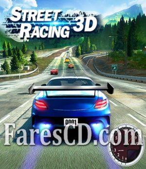 لعبة السيارات الجديدة للاندرويد | STREET RACING 3D MOD v7.2.1