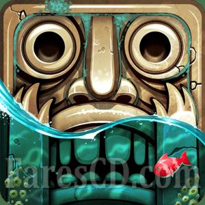 لعبة | Temple Run 2 MOD v1.73.0 | للأندرويد