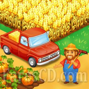لعبة المزرعة | Farm Town: Happy Farming Day MOD v3.47 | أندرويد