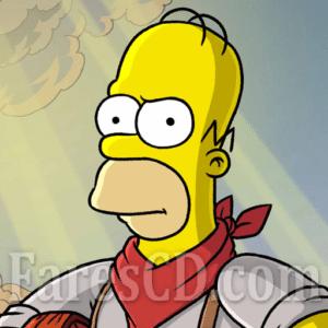 لعبة عائلة سيمبسون | The Simpsons Tapped Out MOD v4.48.5 | أندرويد