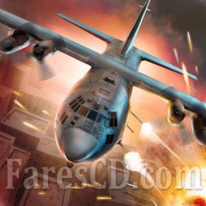لعبة الإثارة و الأكشن | Zombie Gunship Survival MOD v1.6.25 | أندرويد