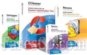 آخر إصدار من برنامج سى كلينر بلس | CCleaner Professional Plus 5.79