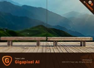 برنامج تكبير الصور الإحترافى | Topaz Gigapixel AI 5.5.2