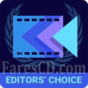 تطبيق مونتاج الفيديو | ActionDirector Video Editor – Edit Videos Fast v6.5.1 | أندرويد