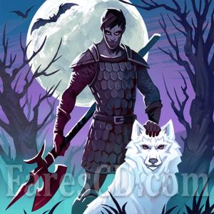 لعبة | Grim Soul: Dark Fantasy Survival MOD v3.4.1 | اندرويد