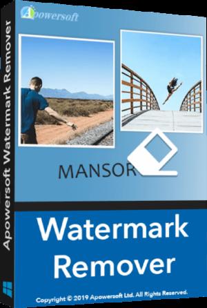 برنامج إزالة الحقوق من الصور والفيديو | Apowersoft Watermark Remover 1.4.15.1