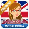 تطبيق تعليم الإنجليزية | Learn English with MosaLingua v10.70 build 176 | أندرويد
