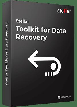 برنامج أدوات إستعادة الملفات المفقودة | Stellar Toolkit for Data Recovery 10.1.0.0