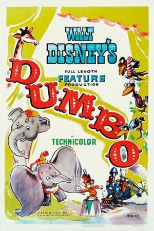 فيلم كرتون | Dumbo | مدبلج