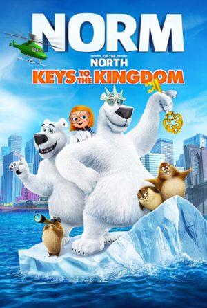 فيلم كرتون   Norm of the North Keys to the Kingdom   مترجم