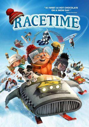فيلم كرتون | Racetime | مترجم