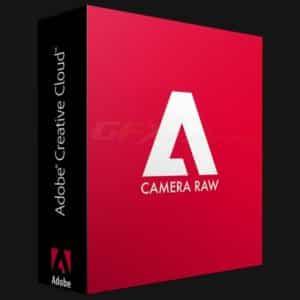 أدوبى كاميرا راو 2021 | Adobe Camera Raw 13.2