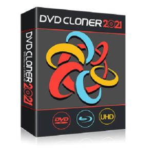برنامج نسخ اسطوانات دى فى دى   DVD-Cloner 2021 v18.50 Build 1466 (x64)