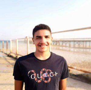 المصمم حسام جمال يطلق موقع لخدمه مصممين الجرافيك