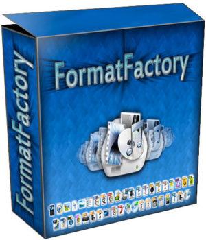 إصدار جديد من عملاق تحويل الميديا الشهير | FormatFactory 5.7.1