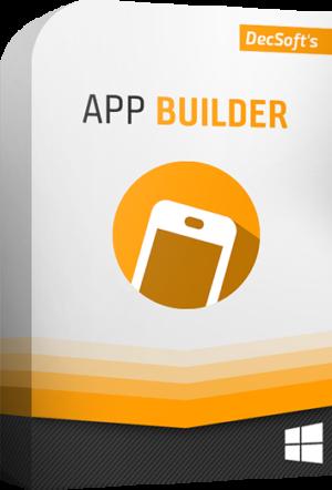 برنامج إنشاء تطبيقات أندرويد   App Builder 2021.46