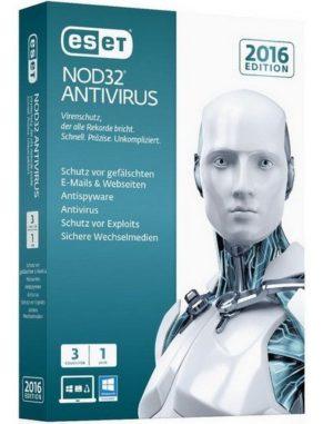إصدار جديد من برنامج الحماية الشهير   ESET NOD32 Antivirus 14.0.22.0