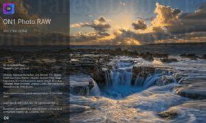 برنامج تحرير الصور 2021   ON1 Photo RAW 2021.5 15.5.0.10396