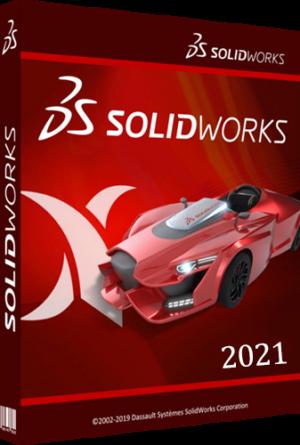 برنامج سوليد ووركس 2021   SolidWorks 2021 SP4.0 Full Premium