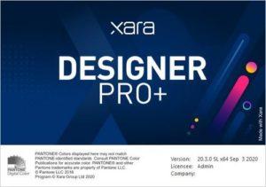 برنامج التصميم الشامل | Xara Designer Pro Plus 21.1.1.62011