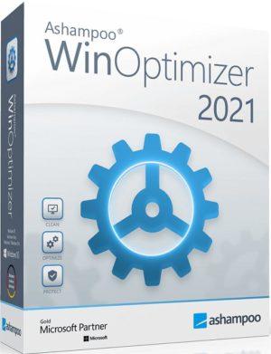 برنامج أشامبو لصيانة الويندوز   Ashampoo WinOptimizer 19.00.13