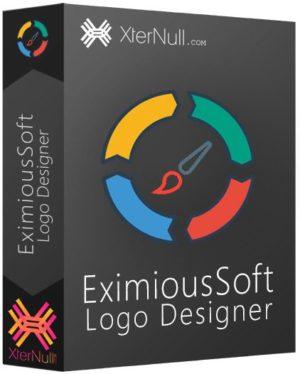 برنامج تصميم اللوجوهات | EximiousSoft Logo Designer Pro 3.75