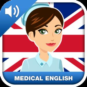 تطبيق تعليم الإنجليزية الطبية   Medical English MosaLingua v10.81