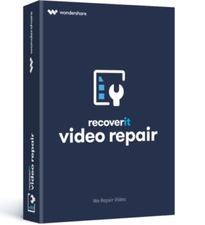 برنامج استعادة الملفات المحذوفة | Wondershare Recoverit Ultimate 9.5.3.18