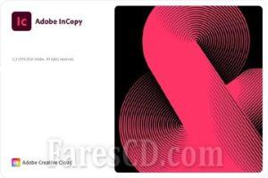 برنامج أدوبى إن كوبى 2021   Adobe InCopy 2021 v16.2.1.102