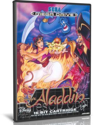 تحميل لعبة | Disney Aladdin