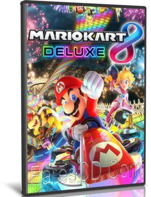 تحميل لعبة   Mario Kart 8 Deluxe v1.7.1
