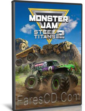 تحميل لعبة | Monster Jam Steel Titans 2